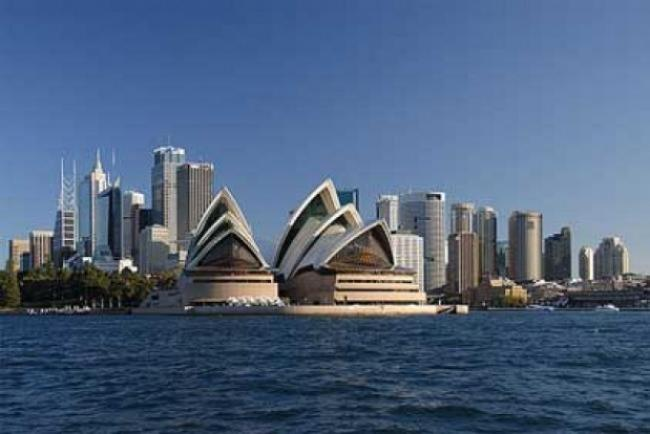 Conde Nast Traveler names Australia as destination of 2016