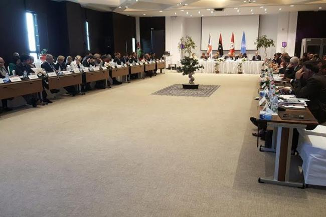 Libya: UN development programme launches initiative to support country's stabilization