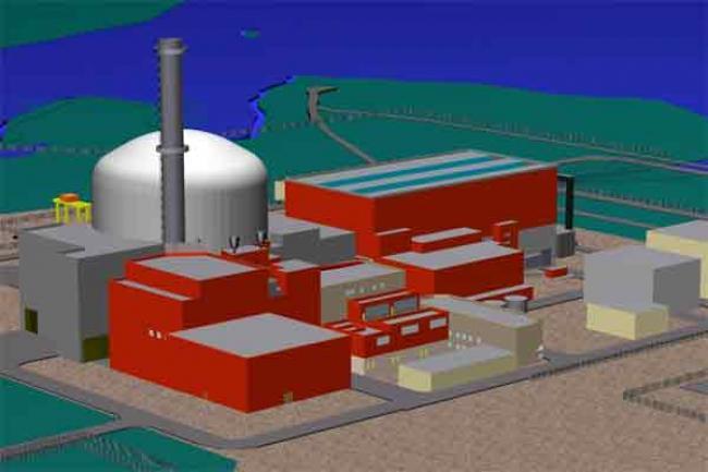 MOU with France on Jaitapur nuclear reactor