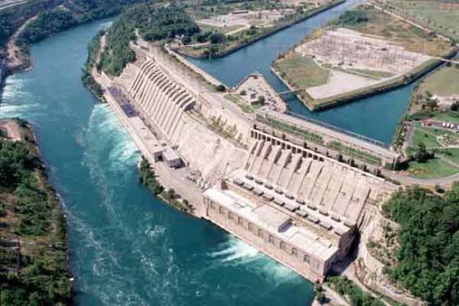 Hydrostor: Storing Canada