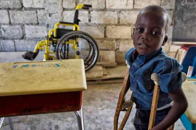 Inclusive education vital for all, including persons with disabilities – UN rights experts