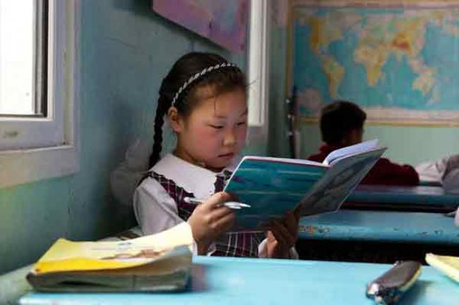On eve of Literacy Day, UN Secretary-General highlights literacy's role in 2030 Agenda