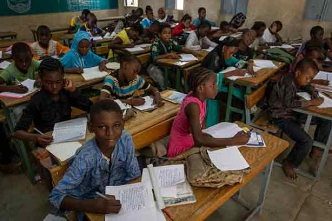 UN-backed report finds urgent need for greater headway to achieve world education goals