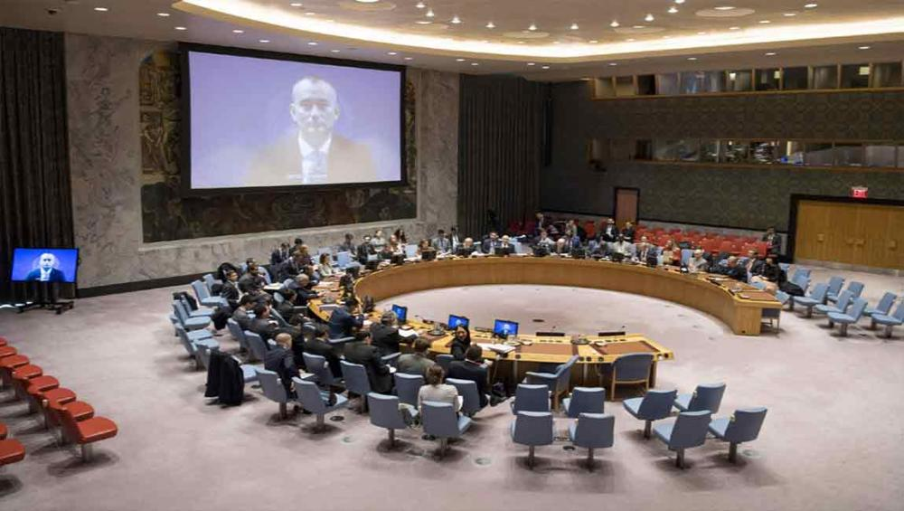 Genuine change in Gaza could help restore confidence in peace process, UN envoy tells Security Council