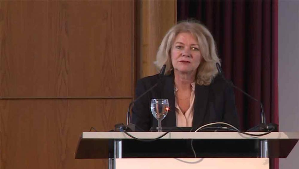 Guterres appoints British journalist to lead UN global communications department