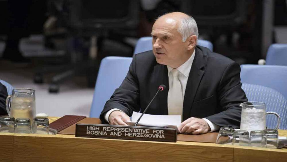 Challenges can derail Bosnia and Herzegovina from path of stability, Security Council told