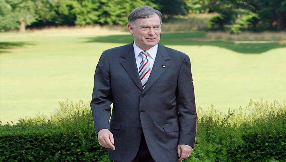 Guterres appoints former German President Köhler as his Western Sahara envoy