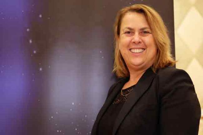 INTERVIEW: Space technology can help create a better world – Simonetta Di Pippo, UN Office for Outer Space Affairs