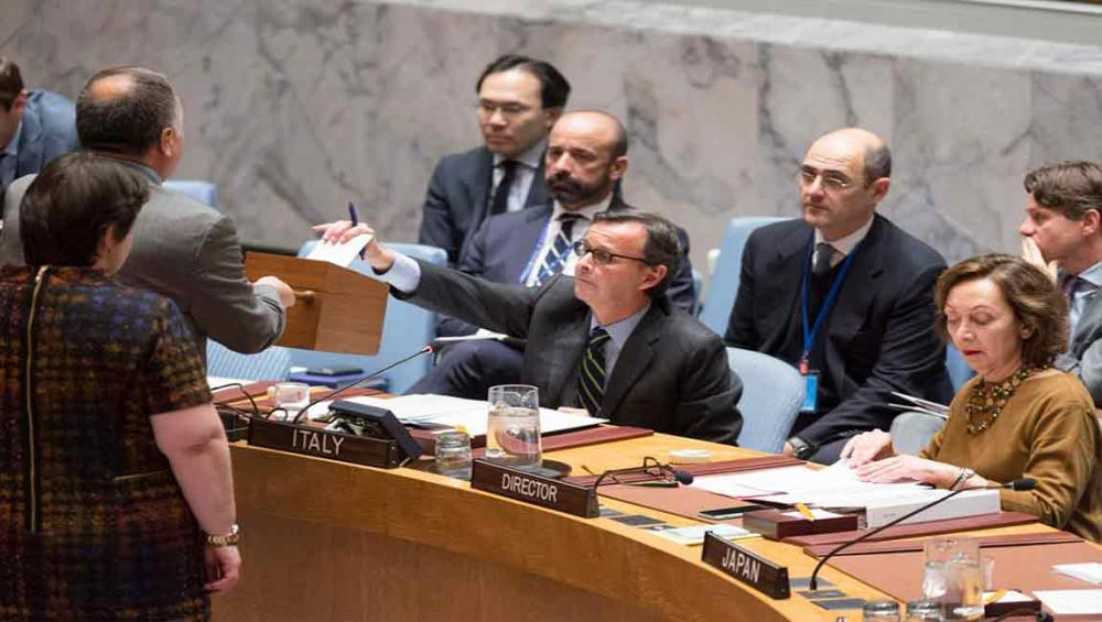 General Assembly, Security Council fill final vacancy on 'World Court'
