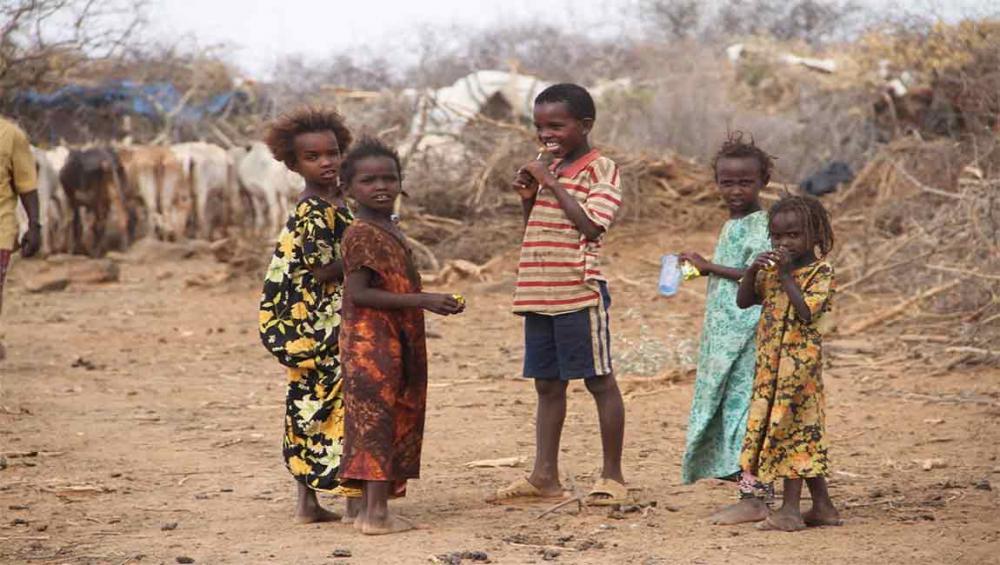 UN, partners seek $106 million in humanitarian aid for drought-hit Kenya
