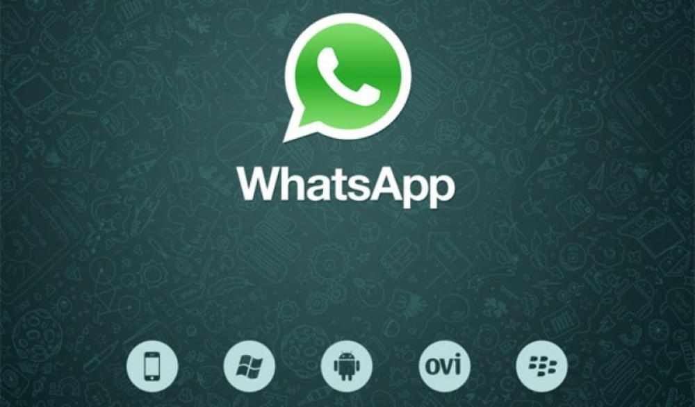China blocks WhatsApp, beefs up surveillance ahead of Communist Party gathering