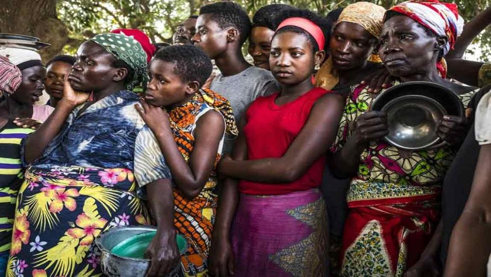 With funding 'down to a trickle,' UN agency renews warning over Burundi refugees