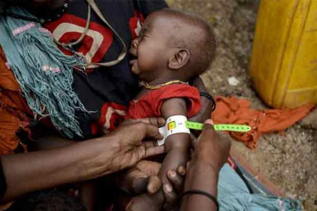 Tackling hunger crises in South Sudan, Somalia, Nigeria and Yemen requires $4.4 billion – UN