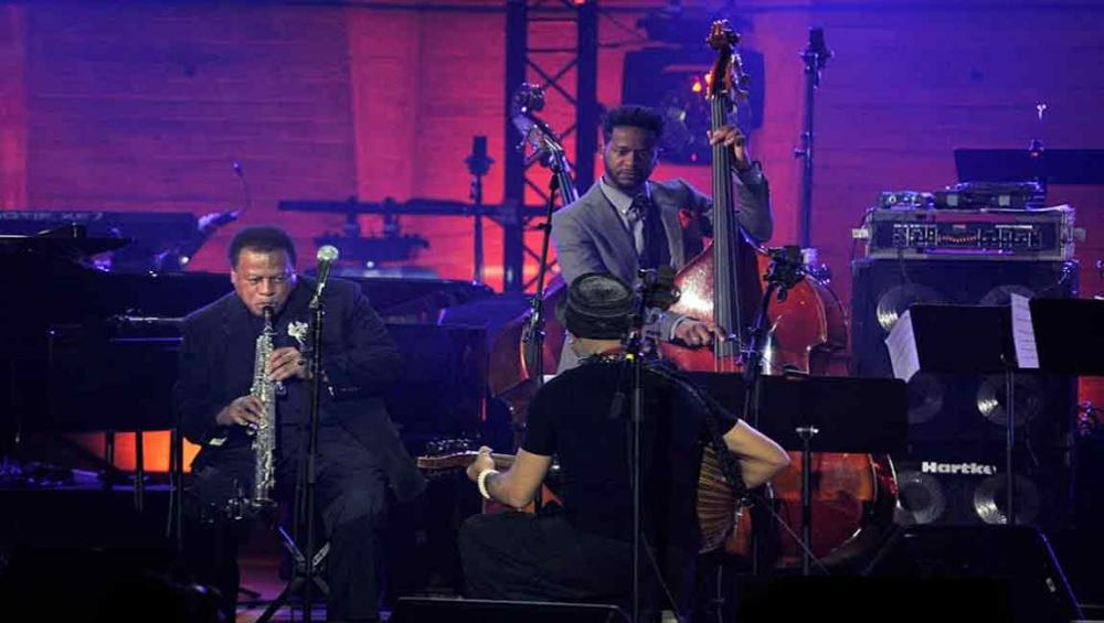 On International Day, UNESCO spotlights power of jazz to promote dialogue among cultures