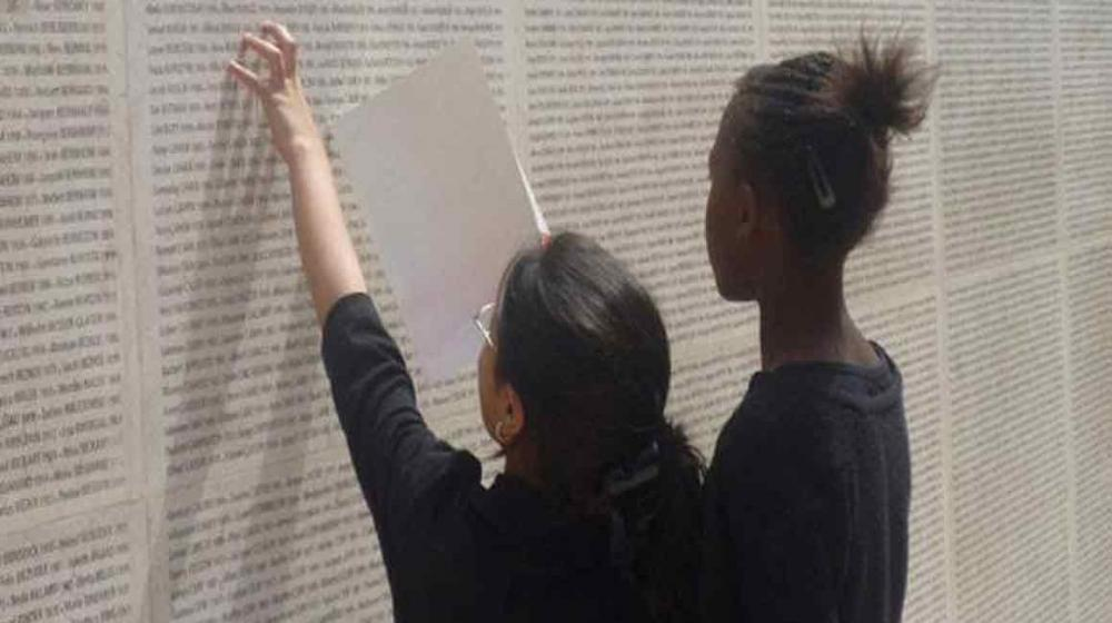 UNESCO launches first-ever policy guide on Holocaust education and genocide prevention
