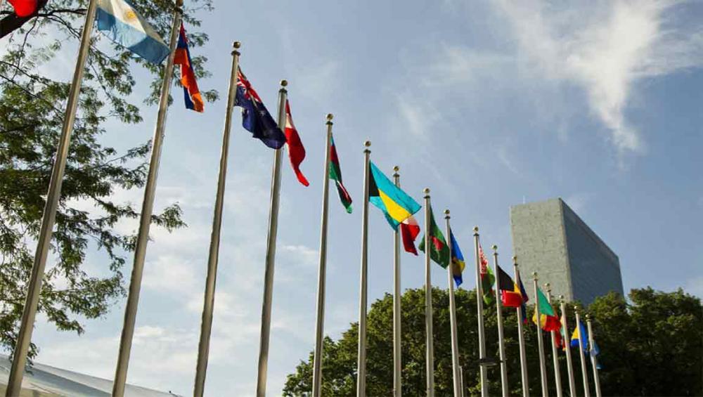 UN chief proposes $5.4 billion budget for 2018-2019