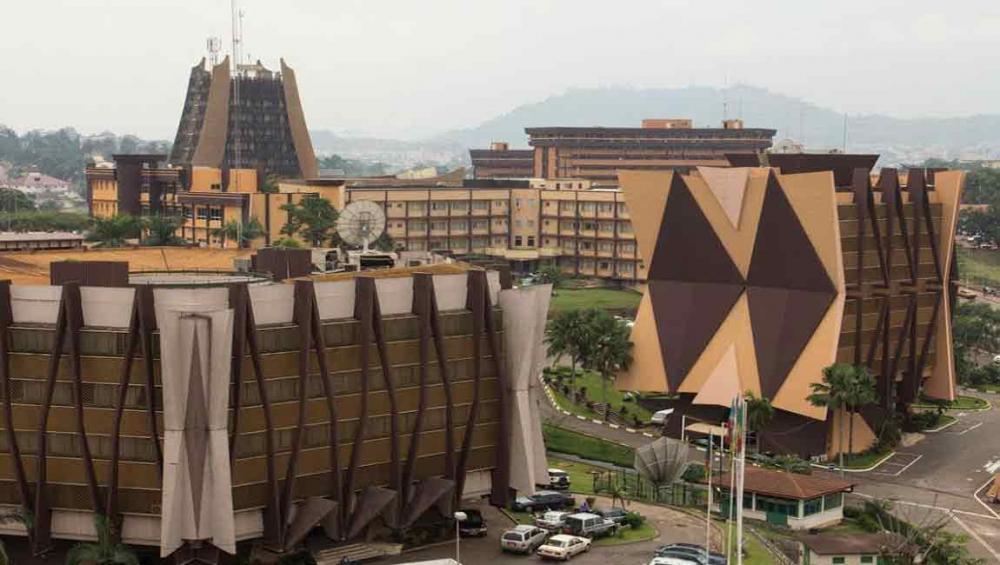 UN envoy welcomes restored Internet service in Cameroon's English-speaking regions