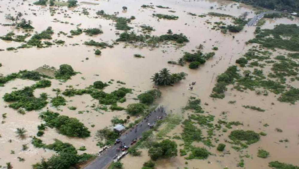 Guterres says UN ready to support relief efforts in South Asia countries hit by floods, landslides