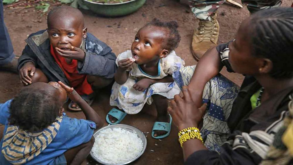 'Leave no stone unturned' to secure aid funding for Central African Republic, senior UN official urges