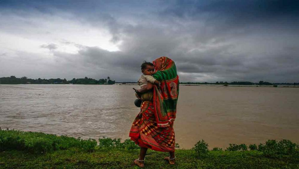 UN agencies aid millions affected by flooding, landslides in South Asia