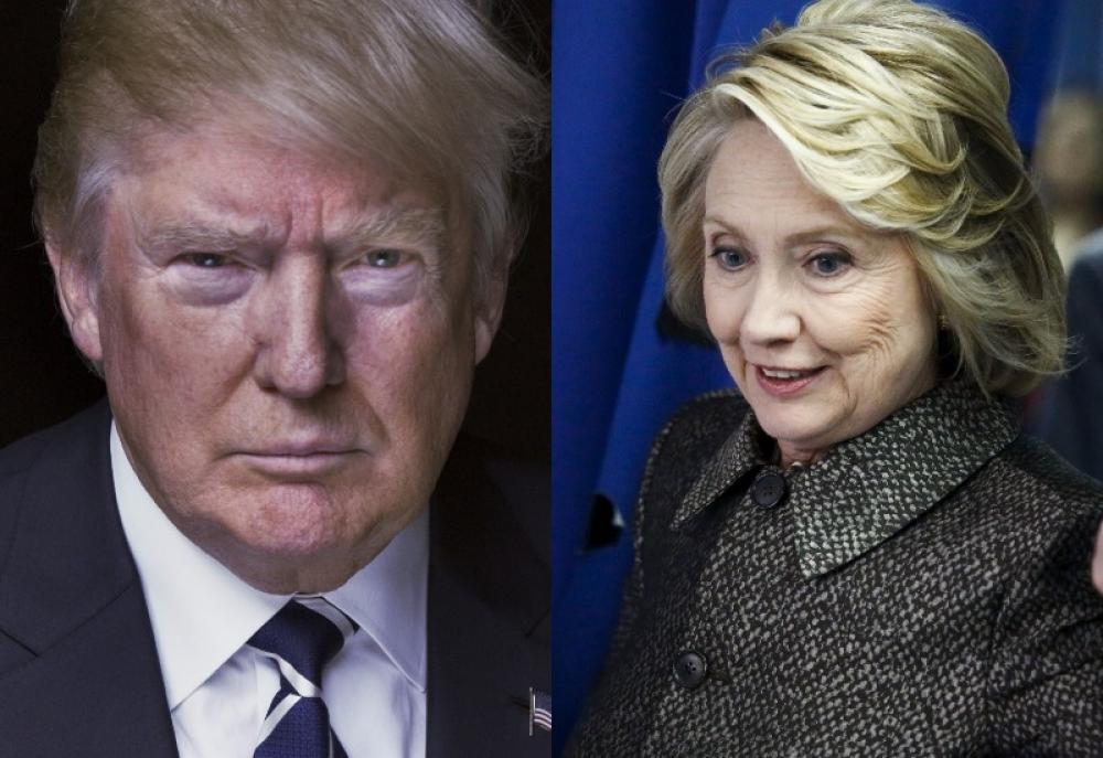 Trump calls Hillary biggest loser of all time, asks her to give it another try after three years