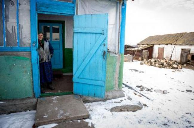 USD 25 million sought to aid conflict-affected people in Ukraine in 2017
