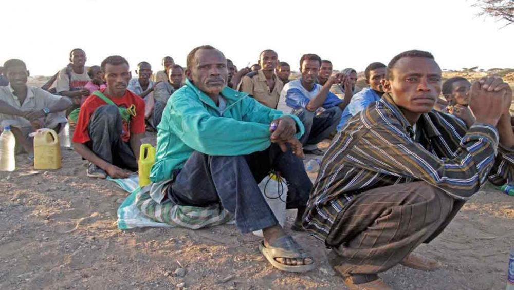 African regional consultations on UN global compact on migration begin in Ethiopia