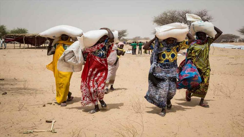 New UN funding to help sustain critical aid programmes for nearly 150,000 in Chad