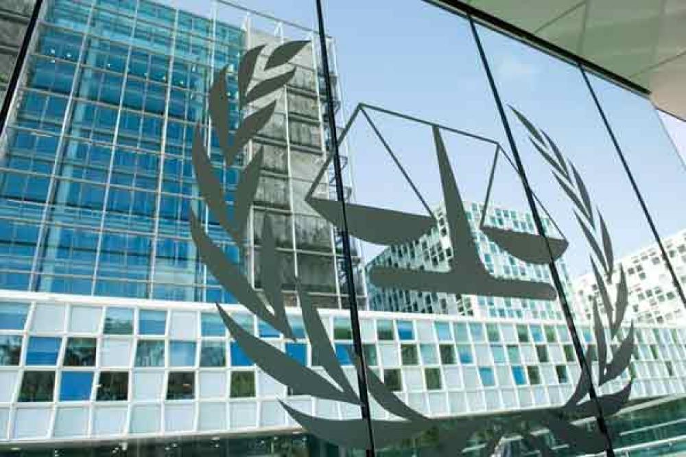 UN chief urges universal ratification of International Criminal Court's founding treaty