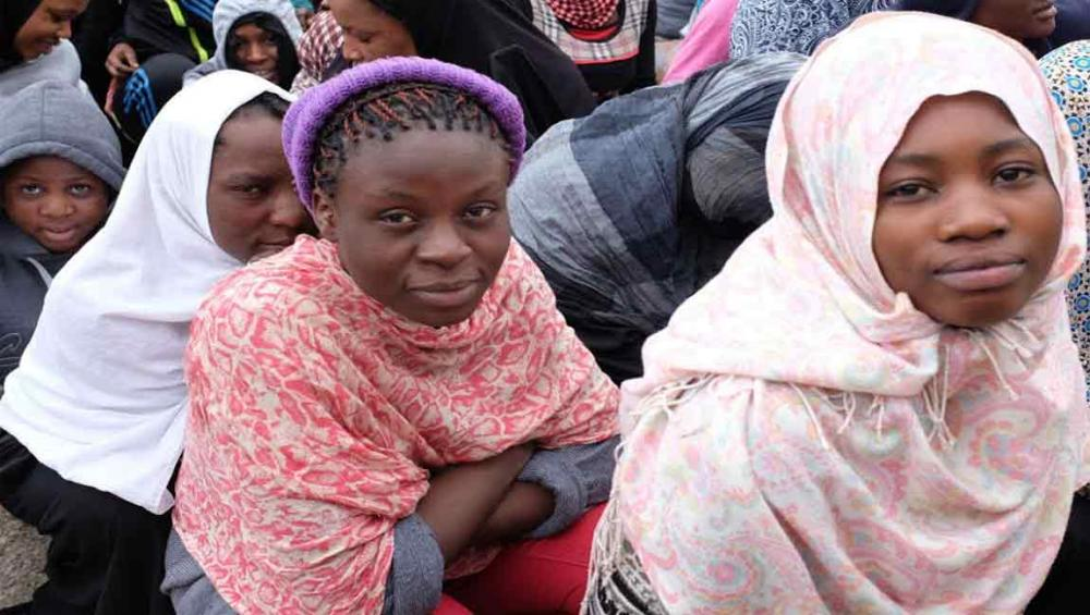 In Geneva, UN Member States and experts discuss demographic, economic dimensions of migration