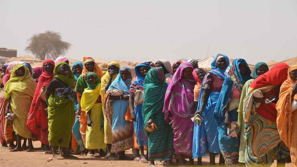 UN allocates $21M to meet urgent needs in newly-accessible areas across Sudan