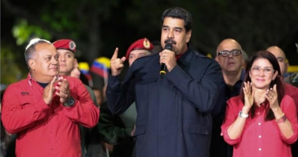 Venezuela: Maduro bars opposition from taking part in next Presidential polls