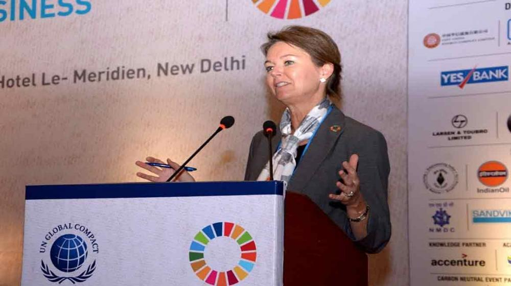UN Global Compact calls on business to shift from incremental change to breakthrough innovation on SDGs