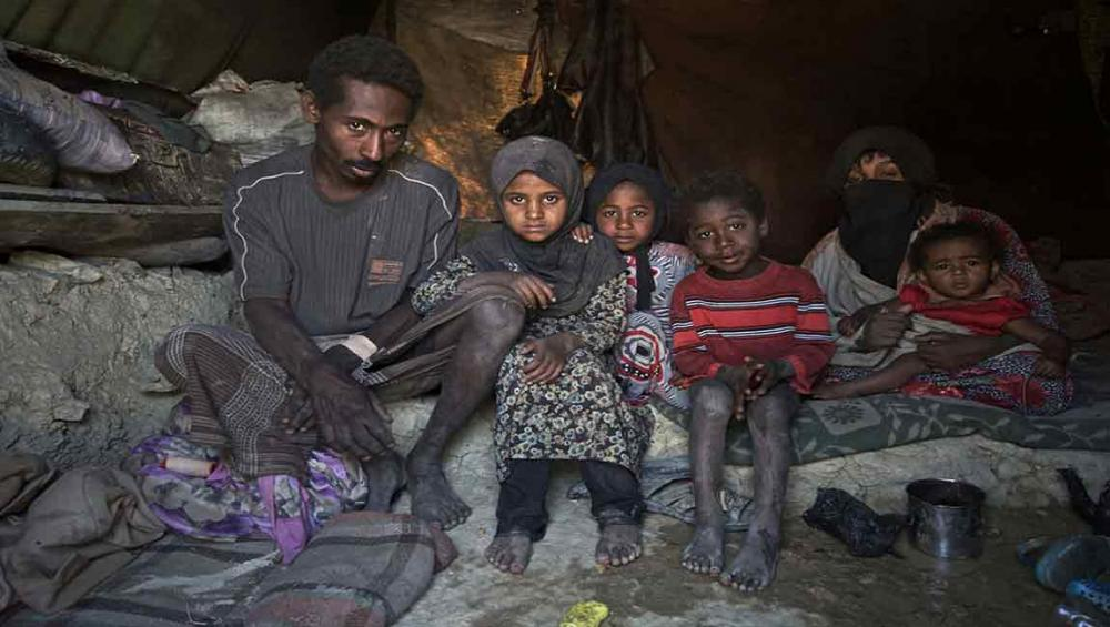 Funding shortfall jeopardizes humanitarian response in Yemen, UN aid chief warns