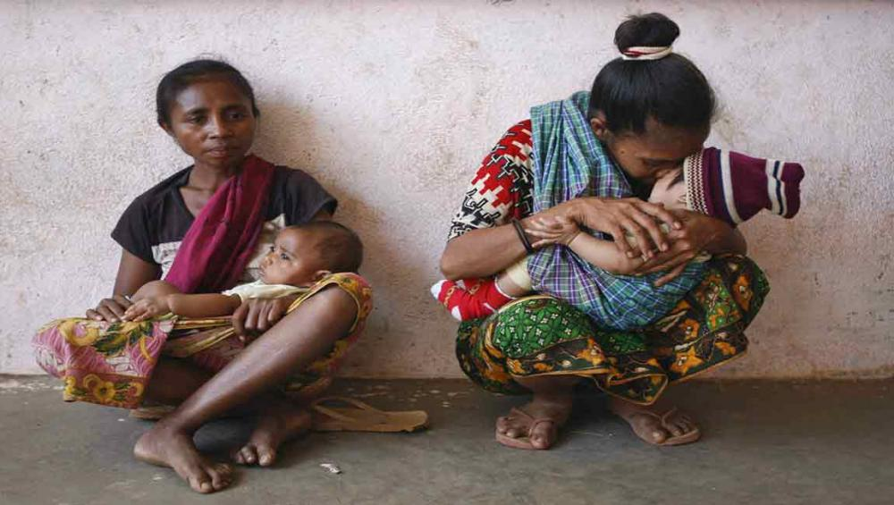 UN report outlines path towards closing gender gap, realizing reproductive health rights