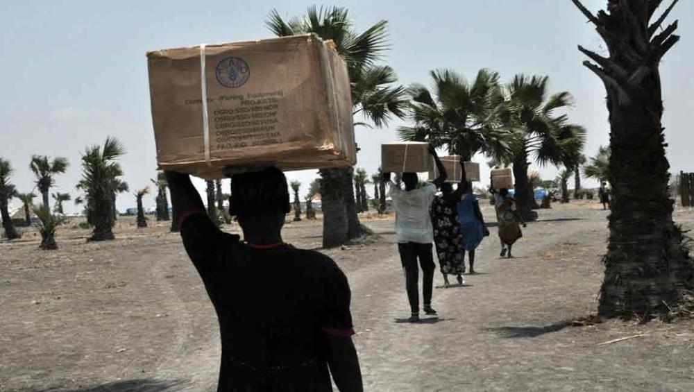 Conflict and drought deepen food insecurity in Africa, Middle East – UN agency