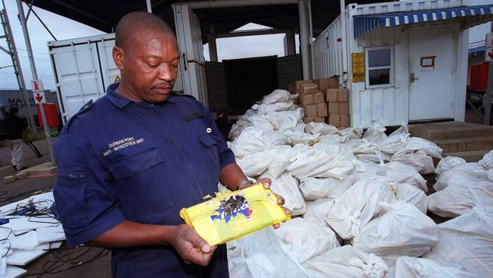 Global narcotics market 'thriving;' range of available drugs diversifying at alarming pace – UN