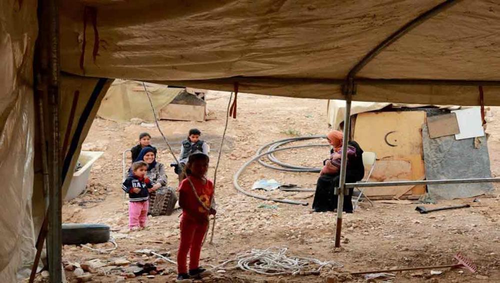 Middle East peace effort lacks progress on political front – UN reports