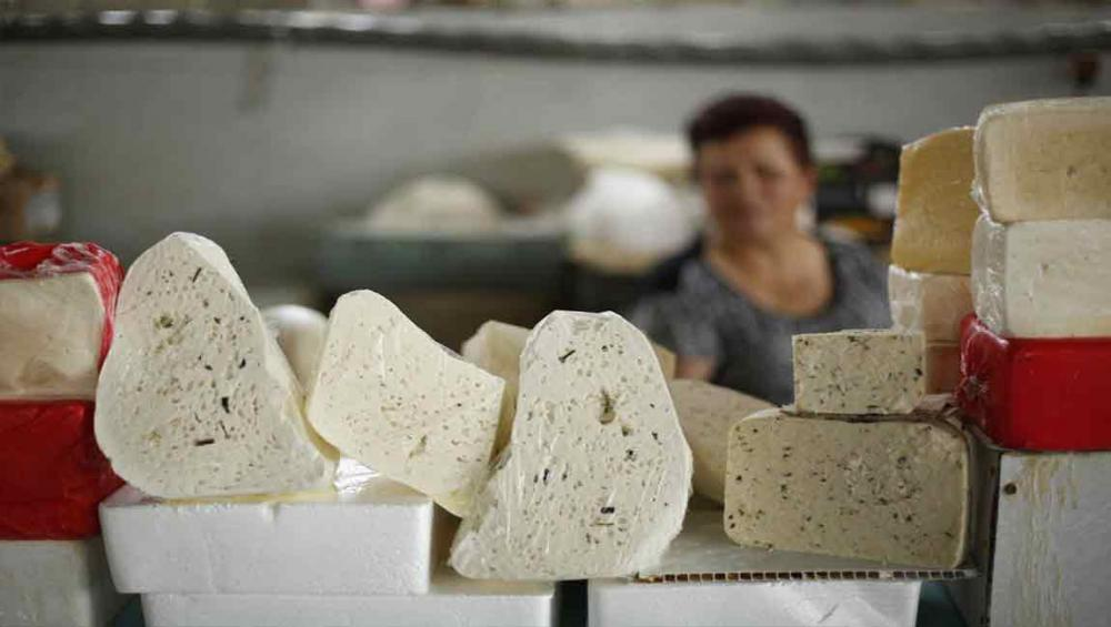 Food prices surge in July; UN agriculture agency cites cereals, sugar and dairy as main drivers