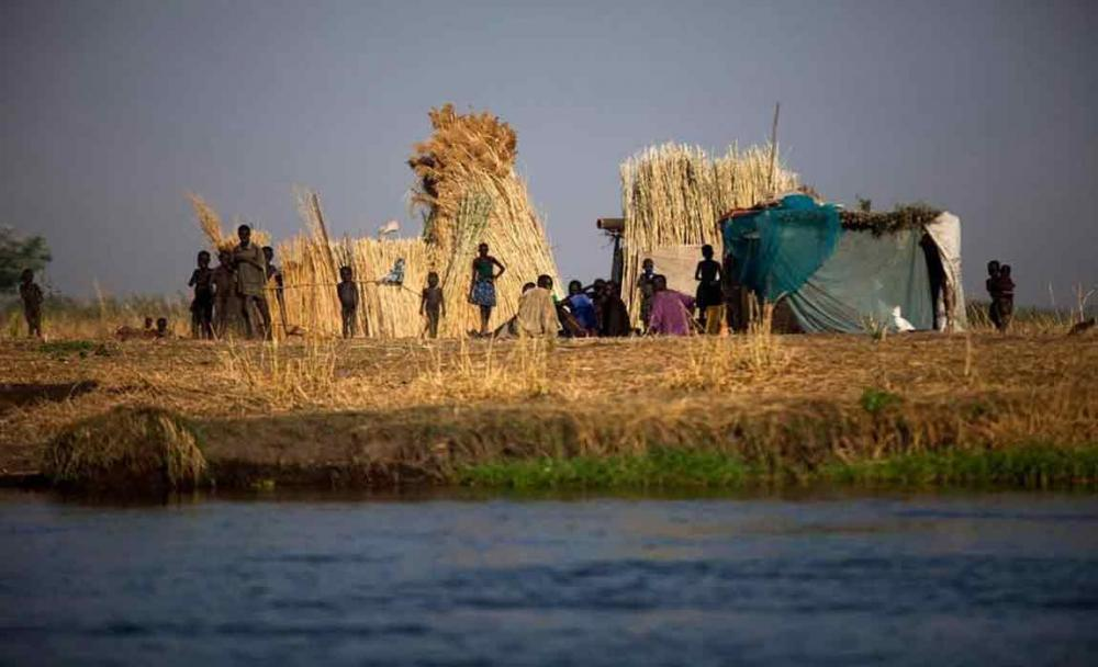 UN, partners warn 108 million people face severe food insecurity worldwide