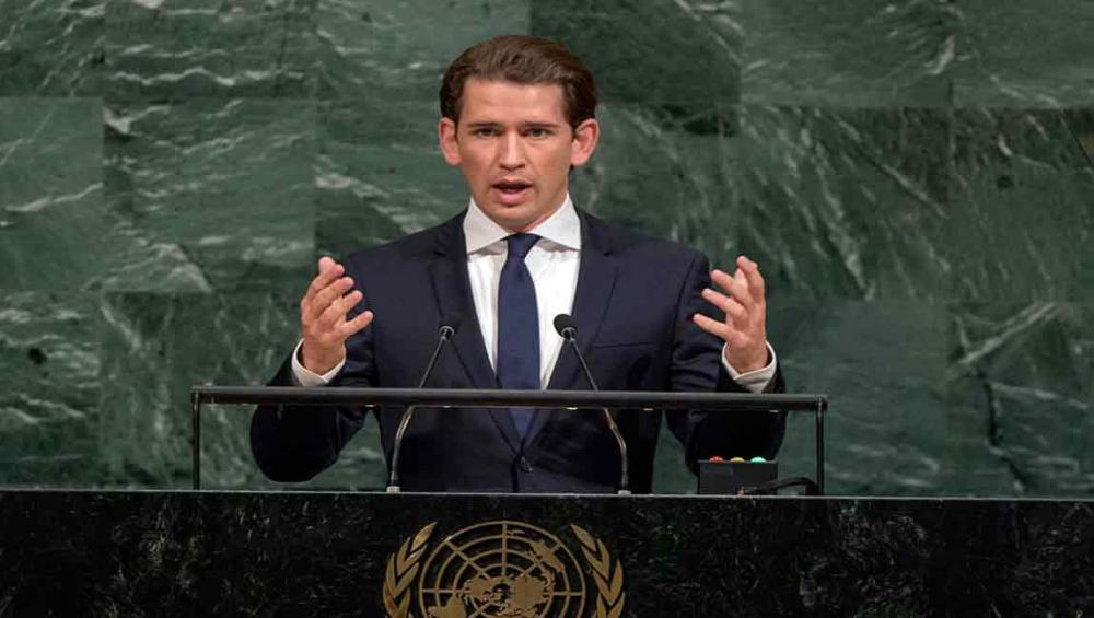 No alternative to international cooperation, stresses Austrian minister at UN Assembly
