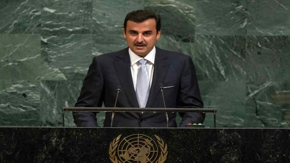 World must unite in fight against terrorism, Qatar urges leaders at UN Assembly