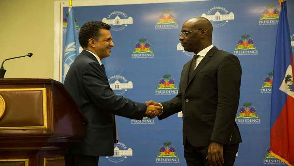 In visit to Haiti, Security Council delegation to reaffirm support for country's stability and development