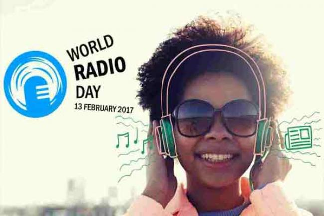 'Radio provides accessible, real-time medium to bridge divides,' UNESCO says on World Day