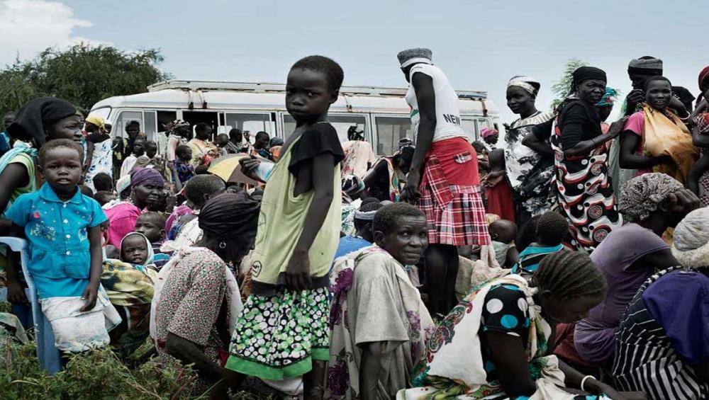 As South Sudan famine ebbs, millions still face 'extreme hunger on the edge of a cliff' – UN