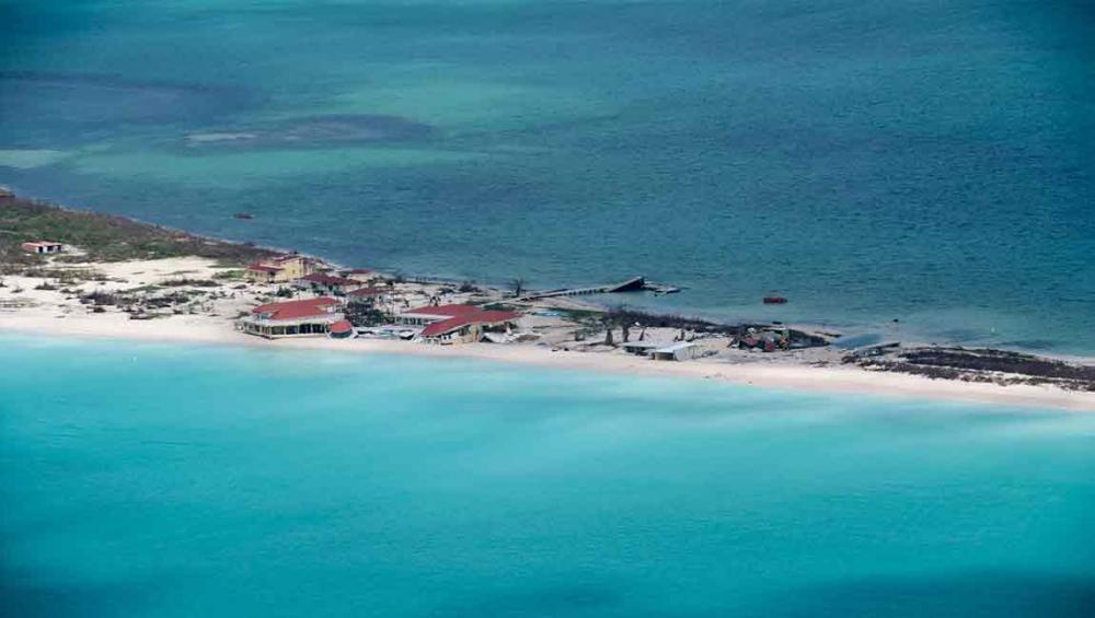 INTERVIEW: Hurricane-hit Caribbean nations can build back better, says UN development official