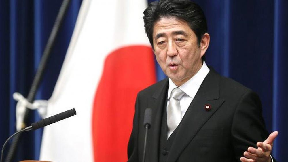Exit polls suggest clear victory for Shinzo Abe, Japan to formalise armed forces