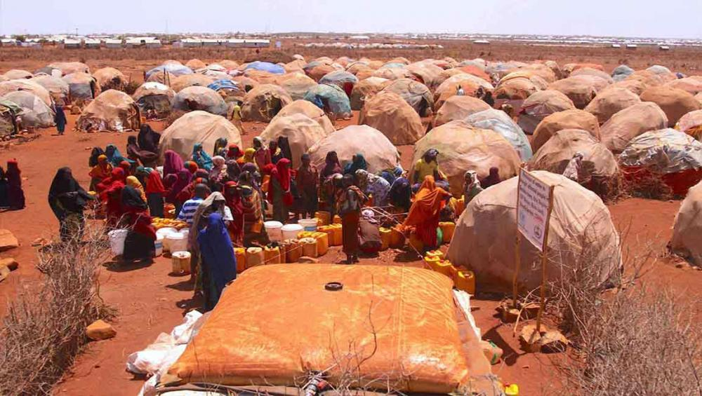 Sustained cooperation vital to address Somalia's challenges, says UN envoy