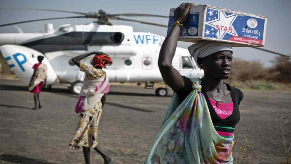 Cost of feeding hungry world surging due to conflicts and instability – UN agency