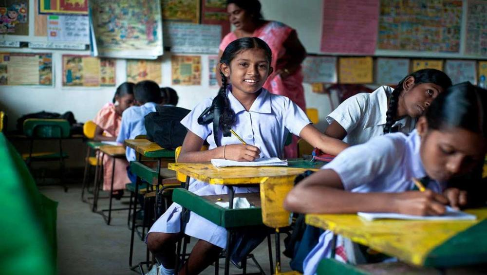 Millions could escape poverty by finishing secondary education, says UN cultural agency